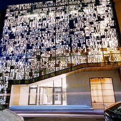 The Teachers House/Element Arkitekter AS