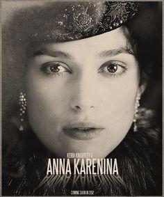 Cineast: Анна Каренина (трейлер) / Anna Karenina Official Trailer
