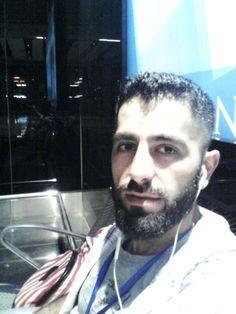 Private Tour Guide in Yerevan, Armenia - Zaven Voskanyan