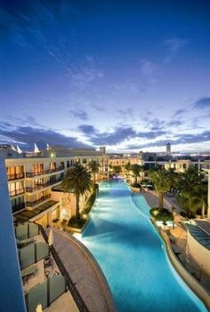 Palazzo Versace Gold coast #Queensland #Australia  http://www.tripadvisor.com.au/ShowForum-g255337-i929-Gold_Coast_Queensland.html