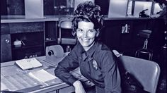 LAPD officer Pat Johnson. In 1971, a 9-month-old girl was found abandoned in a Los Angeles hotel room. Policewoman Johnson fed the baby milk, Jell-O, and cottage cheese and kept her swaddled in a desk drawer until the infant was taken to a foster home later that day. Johnson abandons her desk duties to become a baby whisperer, visiting seedy and swanky hotels alike in search of neglected tots...
