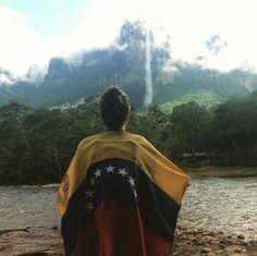 Especial_fotosvzla5 Salto Ángel – Estado Bolívar. Venezuela.