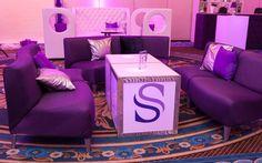 Sara's Sweet Sixteen 2014 Lounge