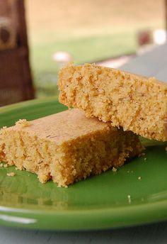 (wheat-free) vegan cornbread, using spelt