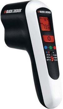 Black & Decker - Thermal Leak Detector