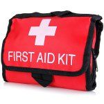 Multifunctional First - aid Kit Medicine Package Emergency Bag Home Outdoor… Medicine Packaging, Emergency Bag, First Aid Kit, Multifunctional, Outdoor Activities, Survival, Bags, Needlepoint, Survival First Aid Kit