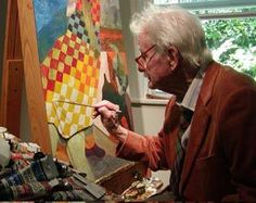 "When preparing for a 2008 exhibition of his paintings, William Cumming, a spirited and colorful icon of Northwest art, said, ""This might be my last show, considering that I am 91 years of age. On the other hand, it might not, considering my arrogant refusal to act my age."""