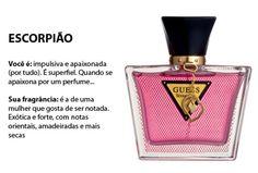 Descubra pelo seu signo qual tipo de perfume combina com você - Beleza - GLOSS
