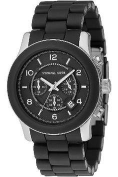 Michael Kors Gents Watch MK8107