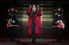 Madonna Photos - Madonna performs in concert at Rod Laver Arena on March 12, 2016 in Melbourne, Australia. - Madonna 'Rebel Heart' Tour