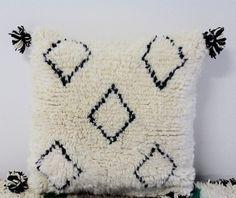Beni Ouarain cushion door Riadlifestyle op Etsy