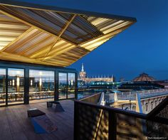 Priceless  - 2015 - Projects - Projects - Park Associati | Architecture and Design