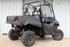 New 2017 Honda Pioneer 700 Deluxe Diver Blue ATVs For Sale in Texas. 2017 Honda Pioneer 700 Deluxe Diver Blue, *MSRP does not include $690 in destination charges. Here at Louis Powersports we carry; Can-Am, Sea-Doo, Polaris, Kawasaki, Suzuki, Arctic Cat, Honda and Yamaha. Want to sell or trade your Motorcycle, ATV, UTV or Watercraft call us first! With lots of financing options available for all types of credit we will do our best to get you riding. Copy the link for access to financing…