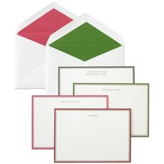 kate spade by Crane Stationery, Quip Thank You Cards Kate Spade Stationery, Cute Stationery, Stationary, Thank You Notes, Thank You Cards, Kate Spade Designer, Graphic Wallpaper, Hand Engraving, Letters