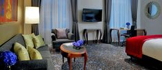 The Ritz-Carlton Vienna - Viena - Áustria