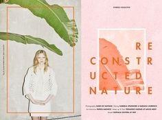 Lovely. Stories Collective / Reconstructed Nature