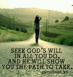 Love Proverbs!