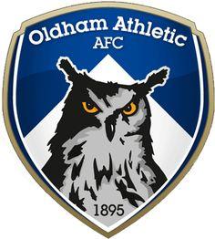 Oldham Athletic  English League One