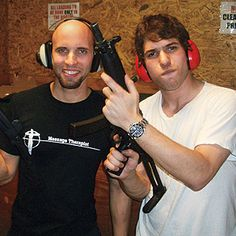Page 2 of The Stoner Arms Dealers: How Two American Kids Became Big-Time Weapons Traders   Rolling Stone