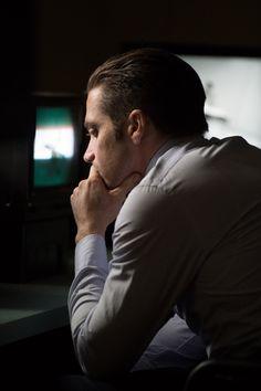 Gyllenhaal. (Prisoners)