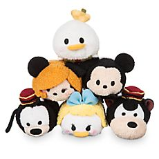 Tower of Terror- Mini Tsum Tsum Collection. Click the pin to order today.
