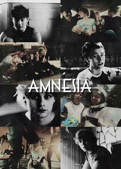amnesia ❤️