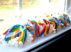 DIY Birthday Party Favors - Cute and Affordable!