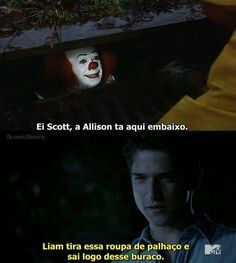 Read 《《 😂 MEMES 😂 》》 from the story Imagines & Preferences : Teen Wolf by AninhaKing (AnaEilish™CAPISTA) with reads. Teen Wolf Tumblr, Teen Wolf Memes, Teen Wolf Funny, Teen Wolf Scott, Teen Wolf Stiles, Stydia, Sterek, Fanfic Teen Wolf, Tenn Wolf