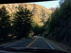 FvF Explores: Californian Wilderness with Sean Woolsey — Freunde von Freunden