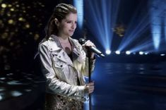 Pitch Perfect 3, Anna Kendrick singing Freedom