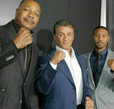 Y-1174 Creed II 2 Sylvester Stallone 2018 Movie Film Boxing 27x40 36 Hot Poster