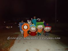 Towelie Costume For Sale