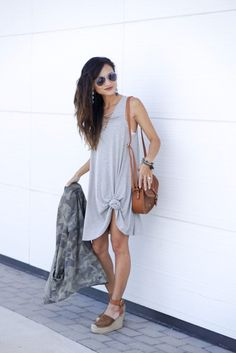 http://www.belk.com/shop-by-brand/true-craft/?cm_mmc=Social-PIN-Free-Women-BTSDawnDarnell-Pin, belk, tshirt dress, marc fisher wedges, camo jacket, belk, saddle bag, aviators, ray bans