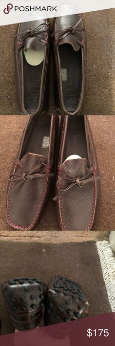 Tods Ferrari flats Good condition Tods genuine tods Shoes Flats & Loafers