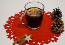 Punch de Noël Léger WW Christmas Punch, Best Christmas Cookies, Ww Recipes, Cookie Recipes, Sauce Caramel, Cookies Et Biscuits, Beautiful Christmas, Food Dishes, Menu