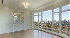 Robert De Niro - Alex Rodriguez Apartment - House Beautiful