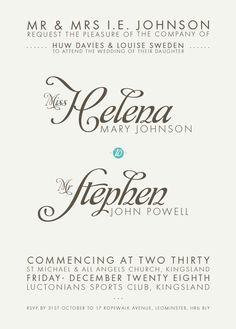 """Uitnodiging. Mooie opmaak, fonts. Misschien kan Jasmijn ons """"weggeven"""""""
