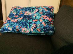 Amy butler pillow