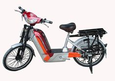 China Electric Bicycle Market & China EV Industry Research Reports
