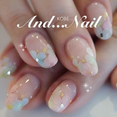 wedding nails?