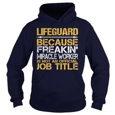 Awesome Tee For Lifeguard T Shirts, Hoodies Sweatshirts. Check price ==► http://store.customtshirts.xyz/go.php?u=https://www.sunfrog.com/LifeStyle/Awesome-Tee-For-Lifeguard-96999217-Navy-Blue-Hoodie.html?41382