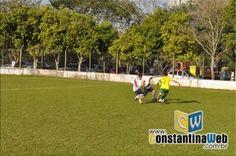 Neste próximo final de semana, o último do mês de novembro, mais seis jogos serão realizados pelo Campeonato Municipal de Futebol de Campo de Constantina. Nesta edição, o torneio homenageia a administração de Francisco Frizzo/Ivor Vicentini (2001 a 2004).