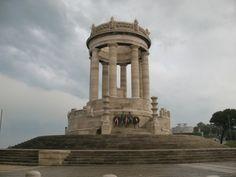 Ancona - Piazza IV Novembre