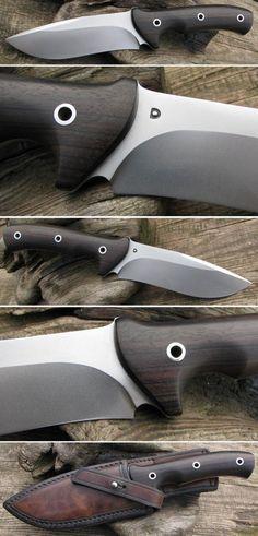 Petr Dohnal knifemaker,Třebíč, Česká republika (ČZU)