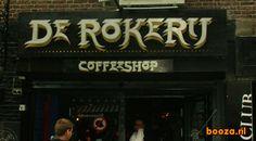 Bar Coffeeshop De Rokerij in Amsterdam Centrum
