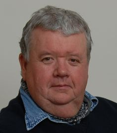Ian McNeice; one of my favorite people. played Baron Harkonnen in Dune (2000) as well as numerous other roles