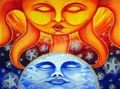 Sun and Moon by *starwoodarts on deviantART