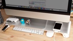 Space Bar by @Quirky, awesome!