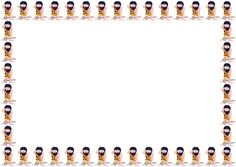 marcos infantiles la prehistoria - Buscar con Google Google, Ideas Para, School, Ancient Civilizations, Step By Step Drawing, Dinosaurs, Moldings, Caves, Decorative Frames