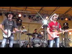 Tim Bradley - God Bless America (genre - Country) www.reverbnation.com